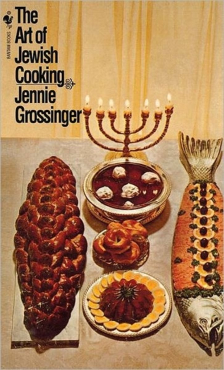 The Art of Jewish Cooking