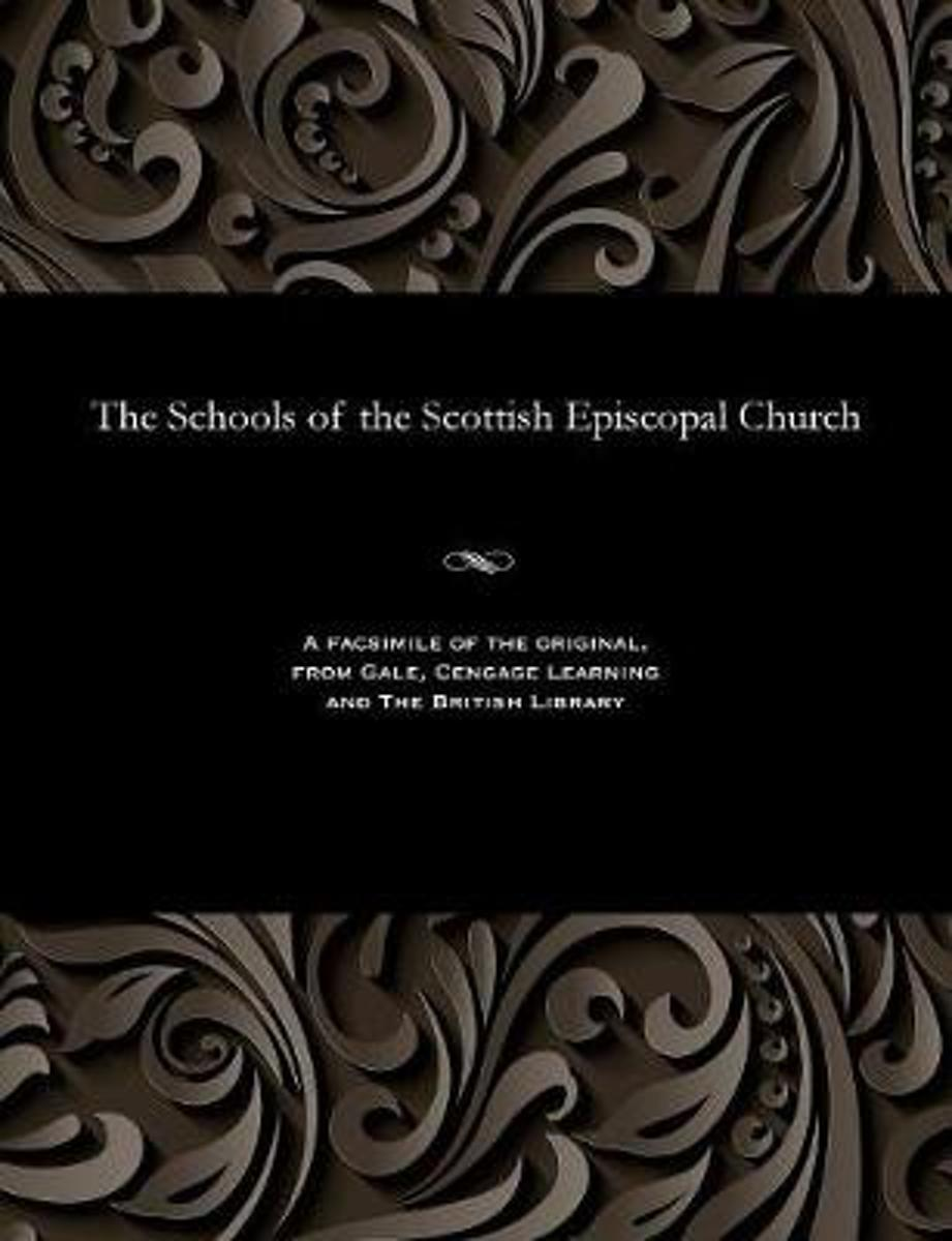 The Schools of the Scottish Episcopal Church
