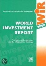 World Investment Report 2008