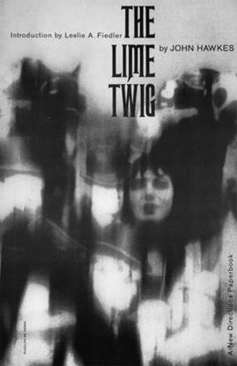 The Lime Twig