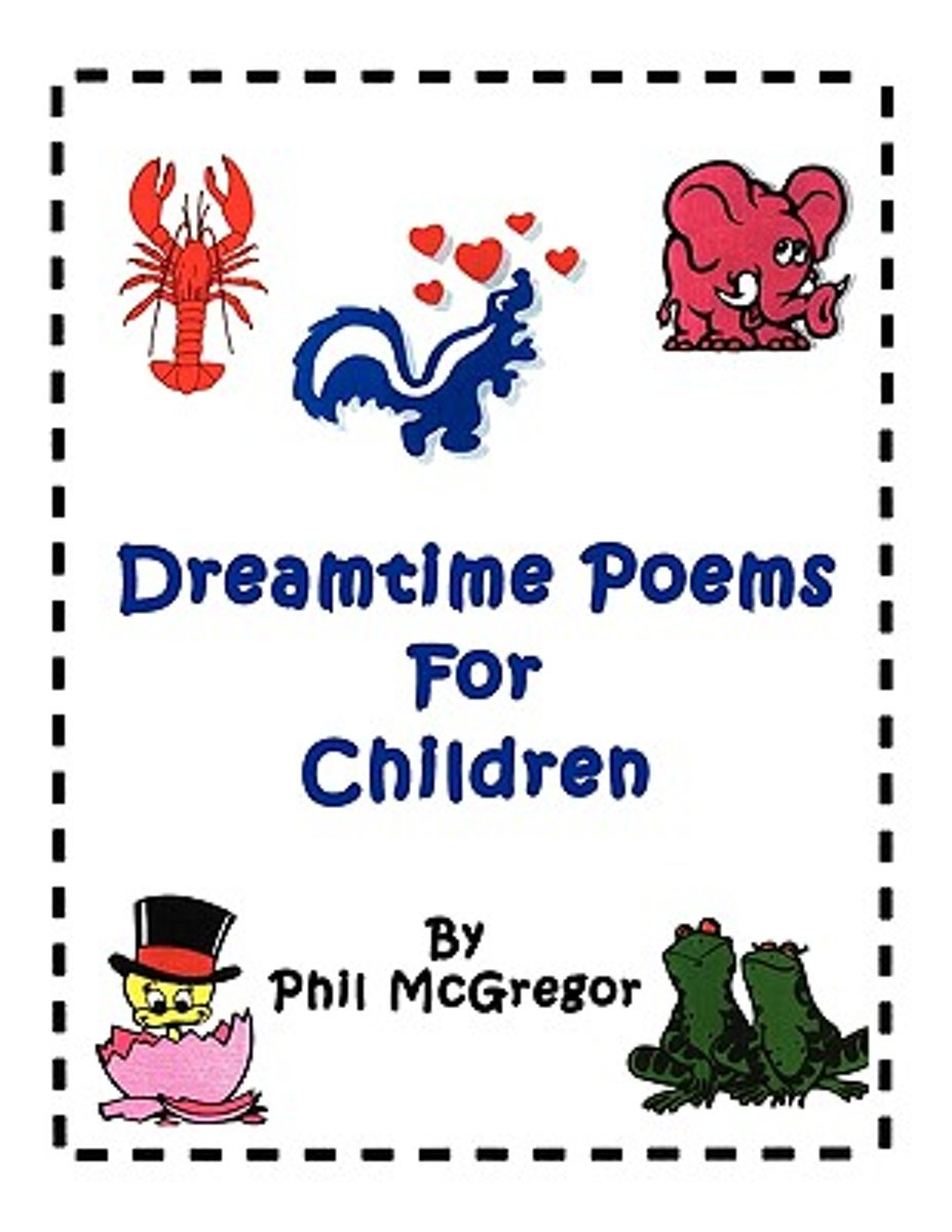 Dreamtime Poems for Children