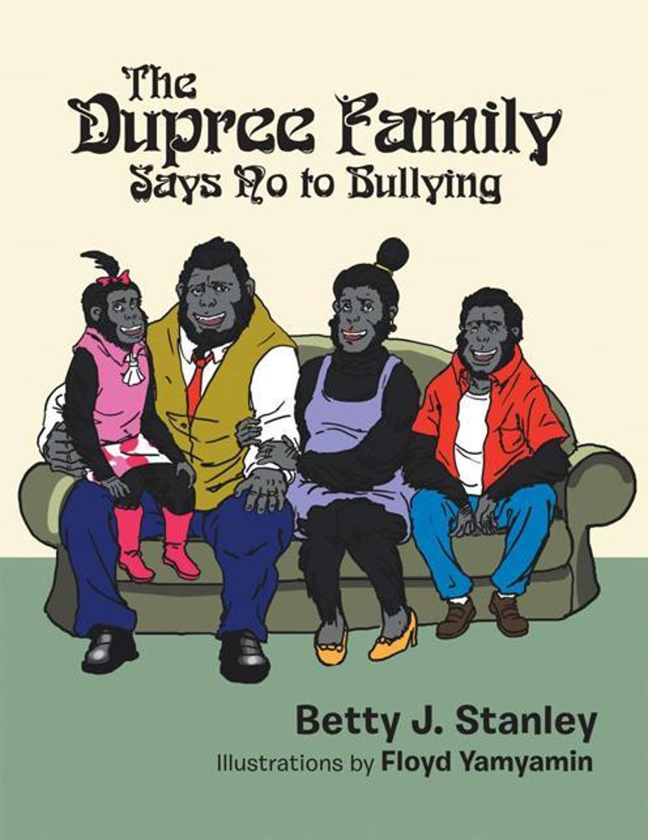 The Dupree Family Says No to Bullying