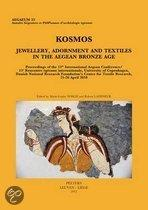 Kosmos jewellery adornment and textiles in the Aegean Bronze Age