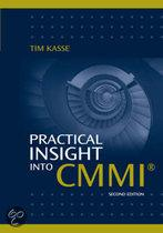 Practical Insight Into Cmmi