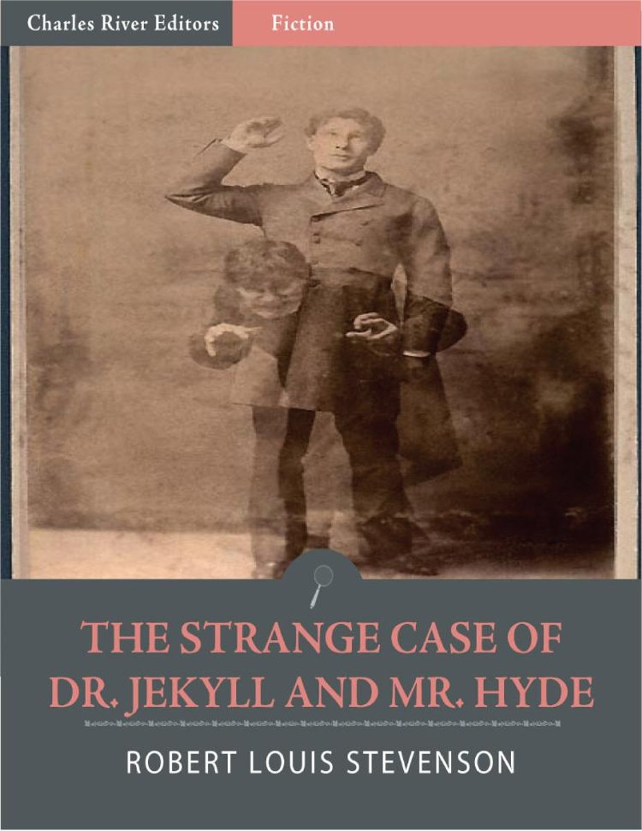 The Strange Case of Dr. Jekyll and Mr. Hyde (Illustrated Edition)