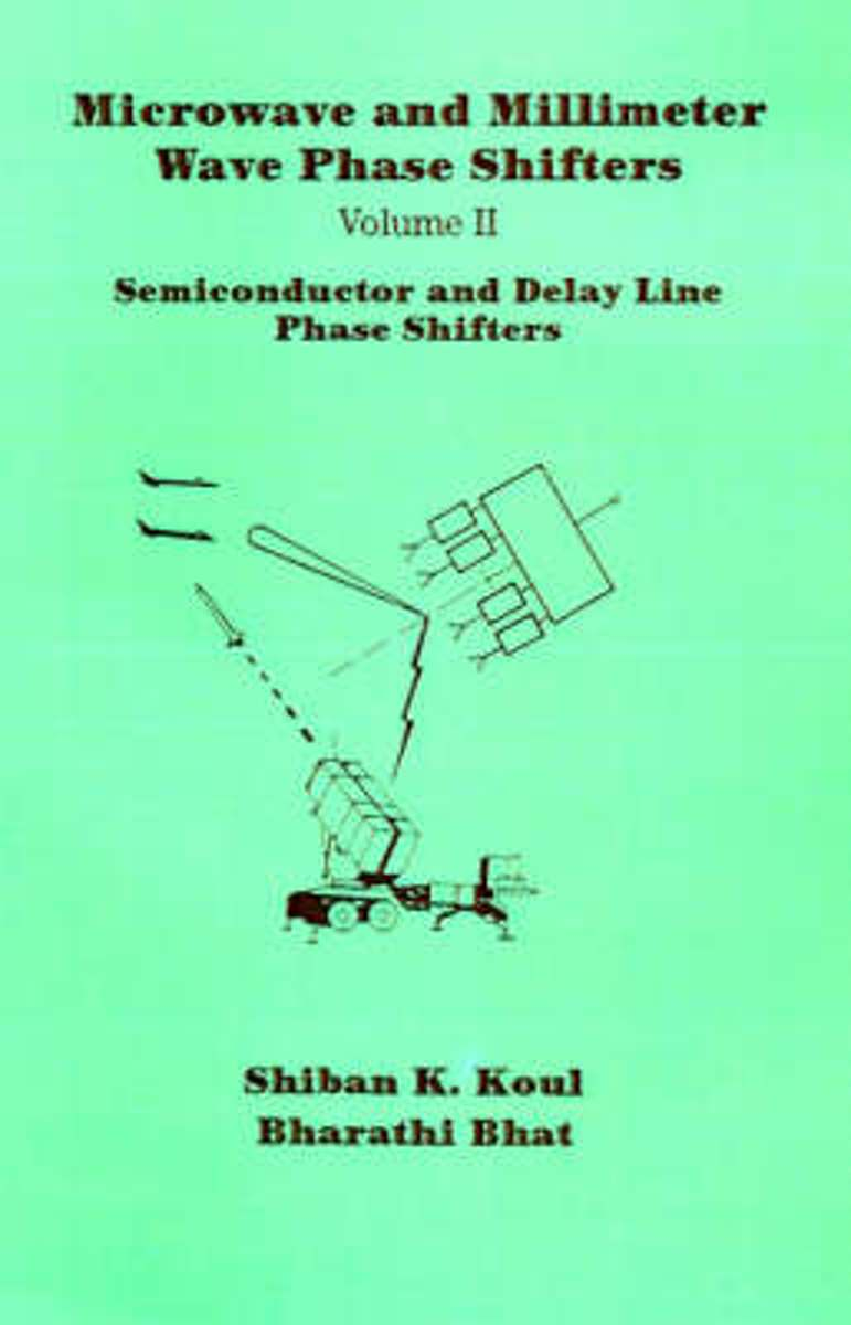 Microwave and Millimeter Wave Phase Shifters