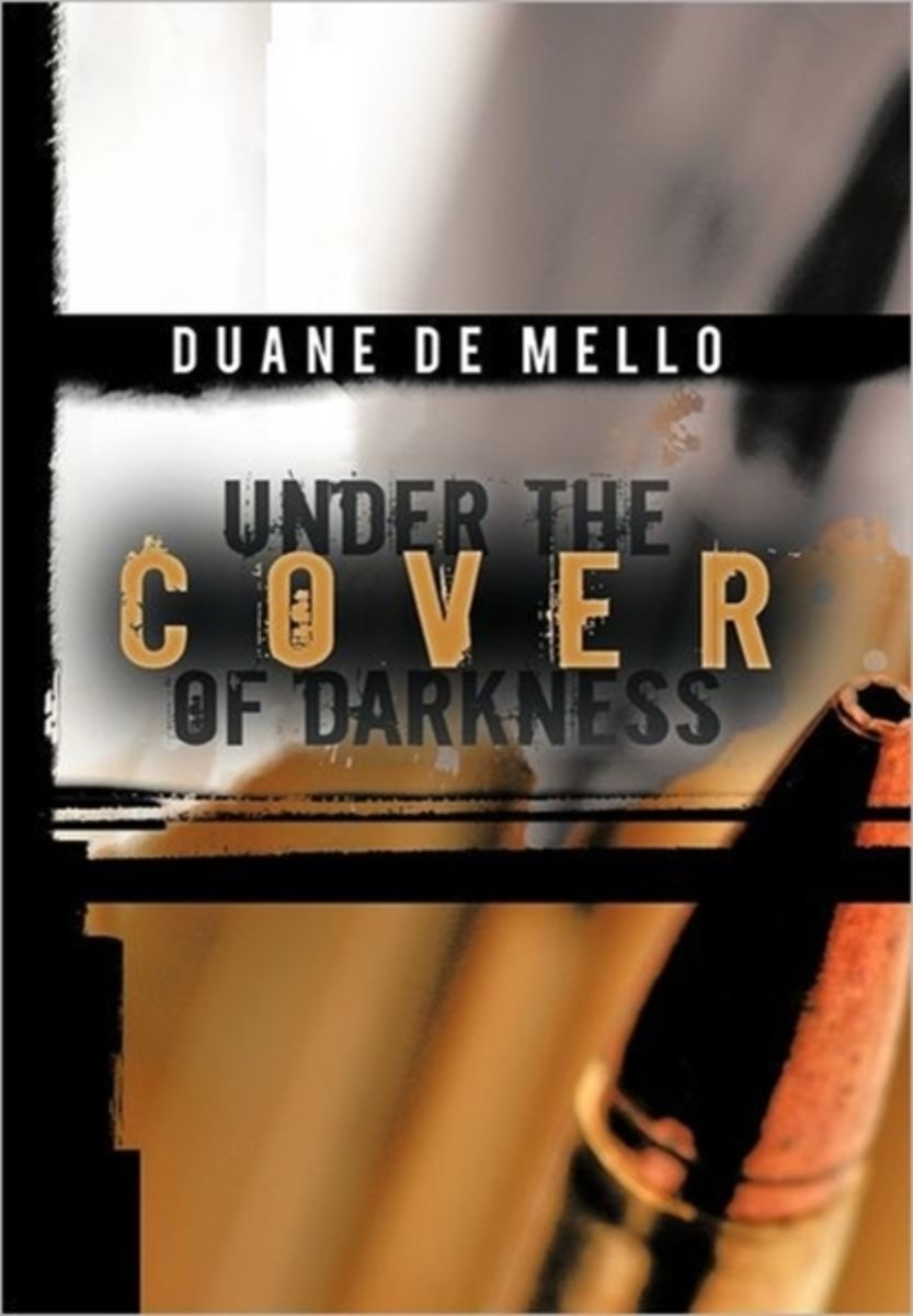 Under the Cover of Darkness
