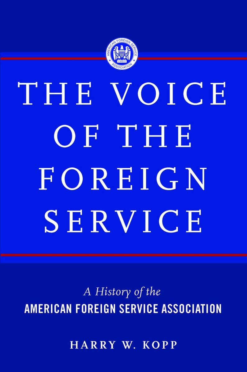 The Voice of the Foreign Service