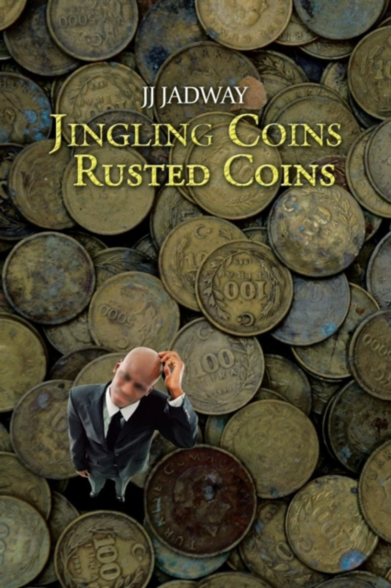 Jingling Coins Rusted Coins