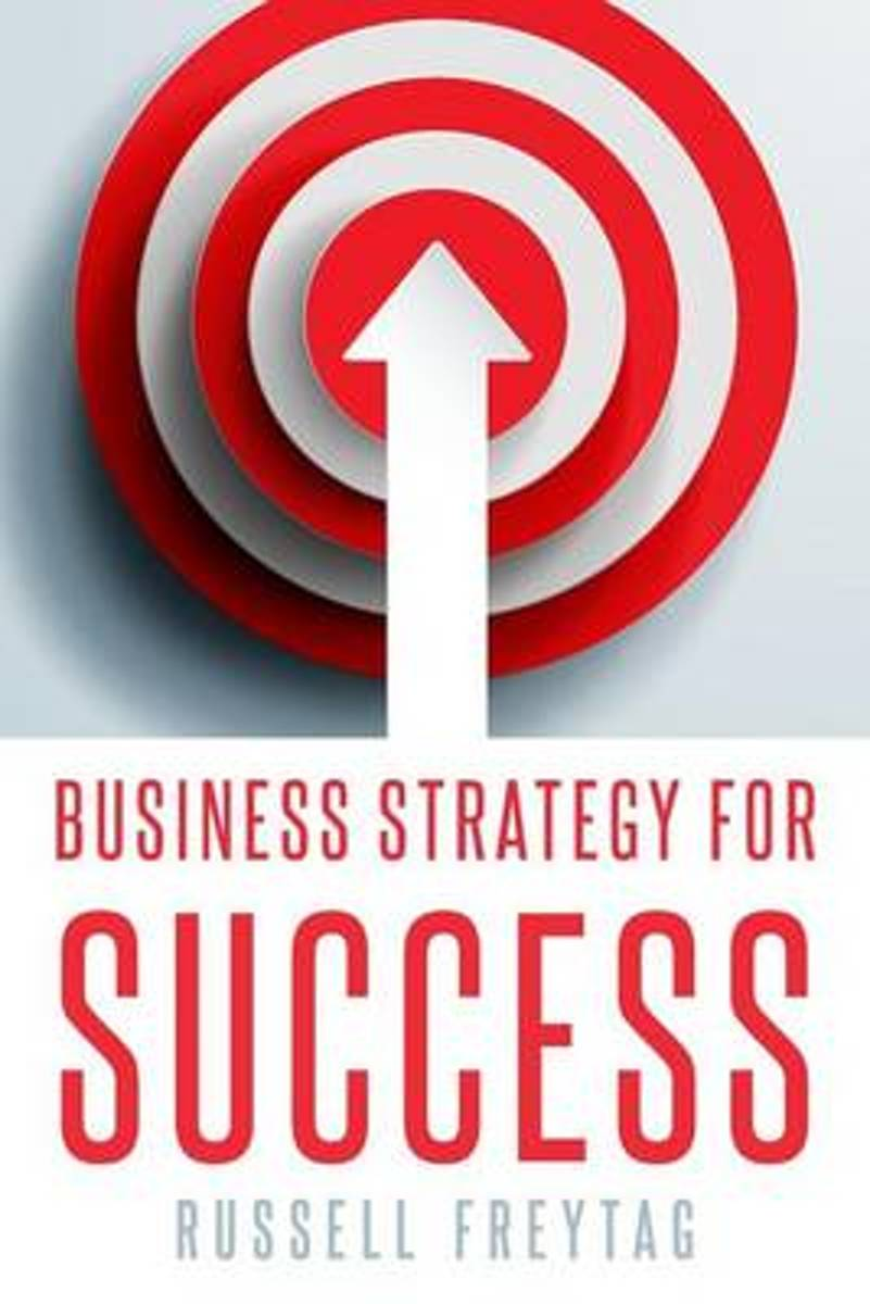 Business Strategy for Success