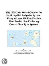 The 2009-2014 World Outlook for Self-Propelled Irrigation Systems Using at Least 100 Feet Flexible Hose Feeder Line Excluding Center-Pivot Type System