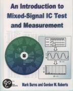 Introduction To Mixed-Signal Ic Test And Measurement