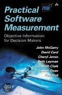 Practical Software Measurement: Objective Information for Decision Makers