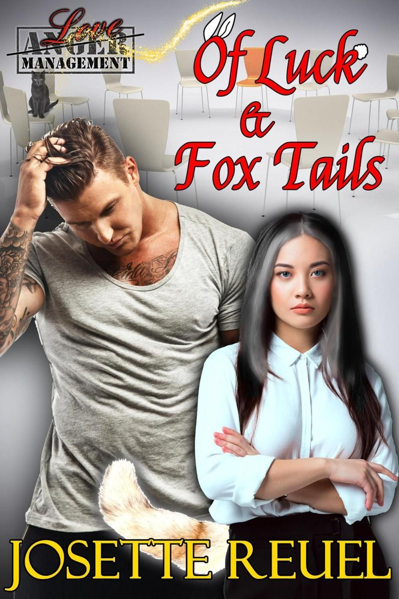 Of Luck & Fox Tails