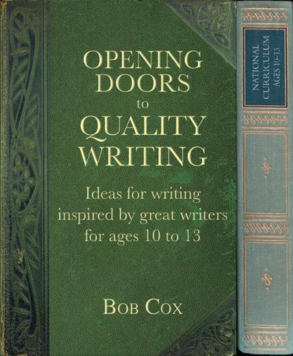 Opening Doors to Quality Writing 10-15