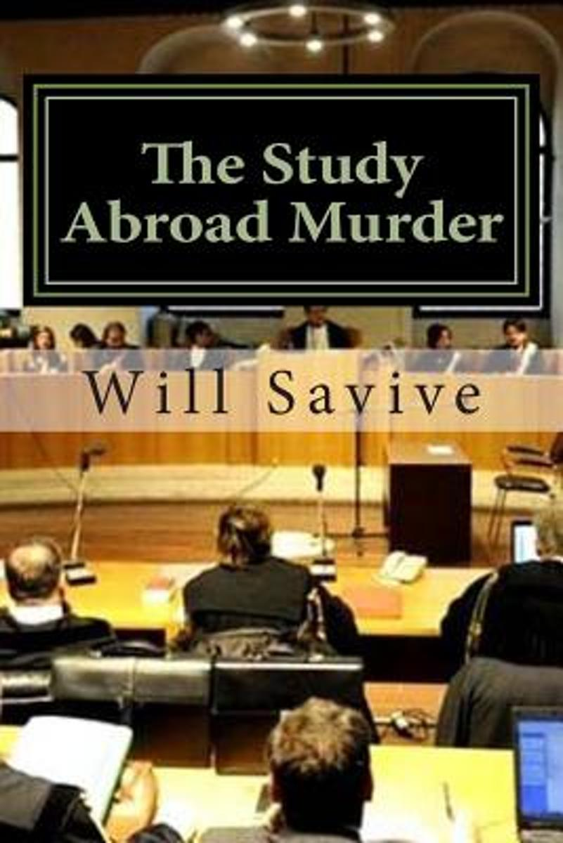 The Study Abroad Murder