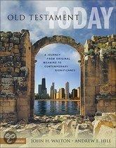 The Old Testament Today