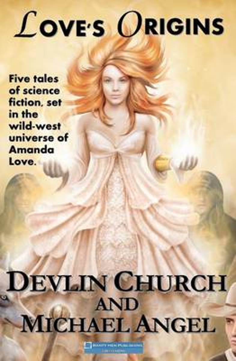 Love's Origins - A Five-Story Collection