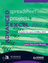 Spreadsheet Projects in Excel 2007