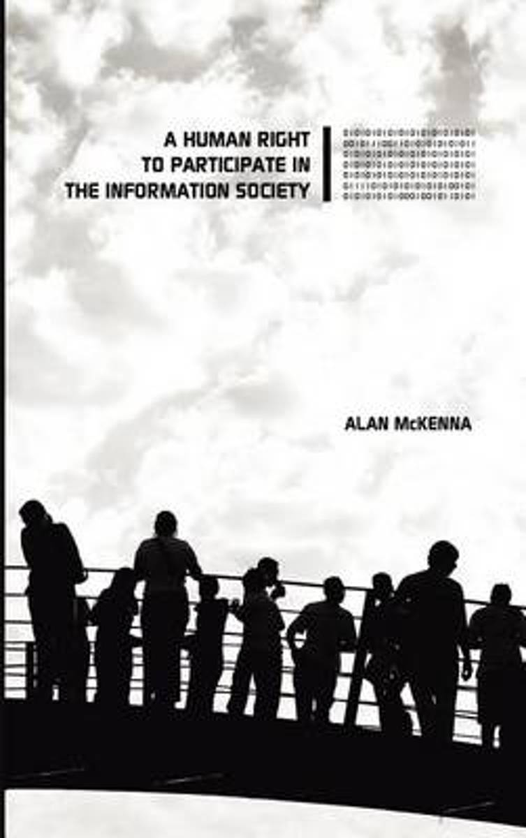 A Human Right to Participate in the Information Society