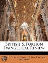British & Foreign Evangelical Review