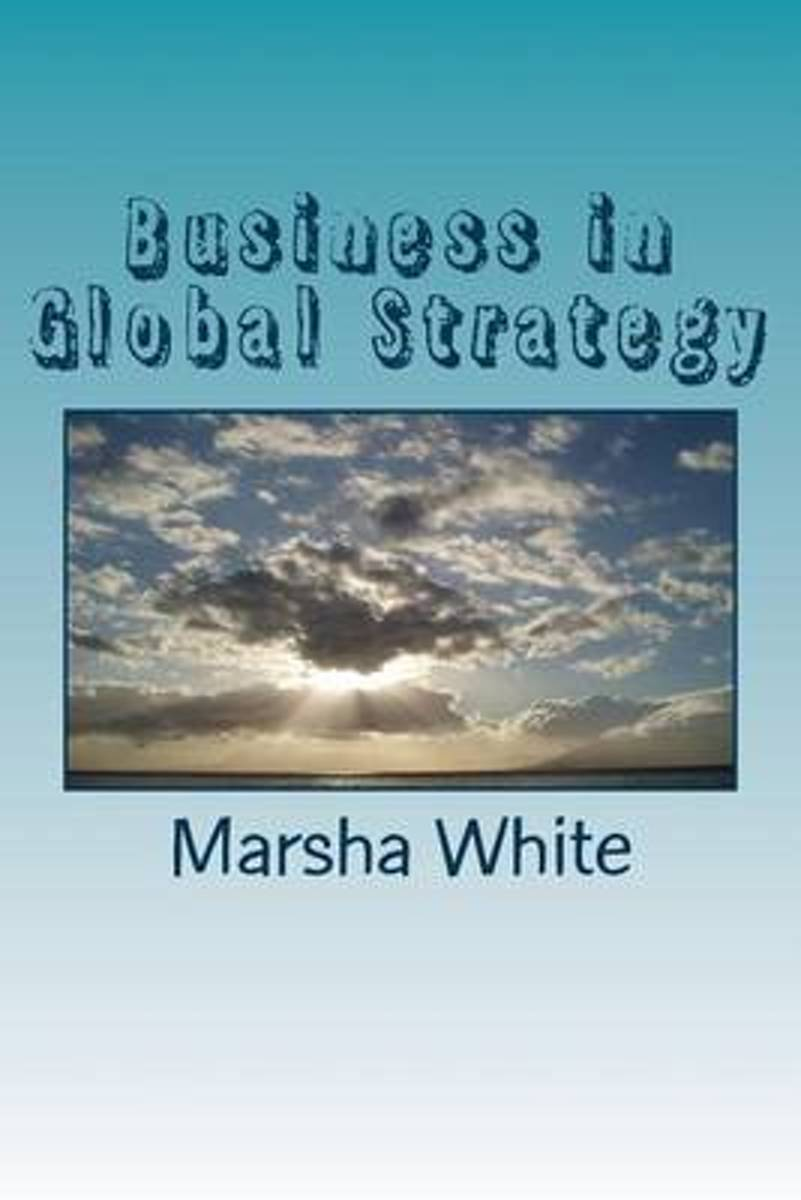 Business in Global Strategy