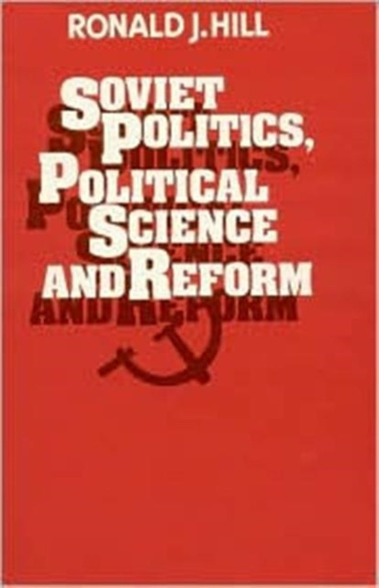 Political Science and Political Reform in the U.S.S.R.