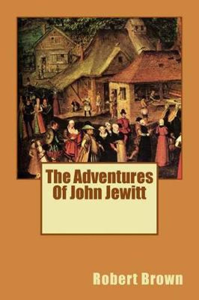 The Adventures of John Jewitt
