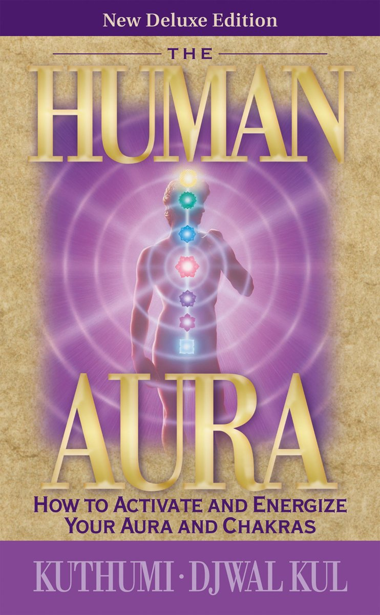 The Human Aura - Deluxe Edition