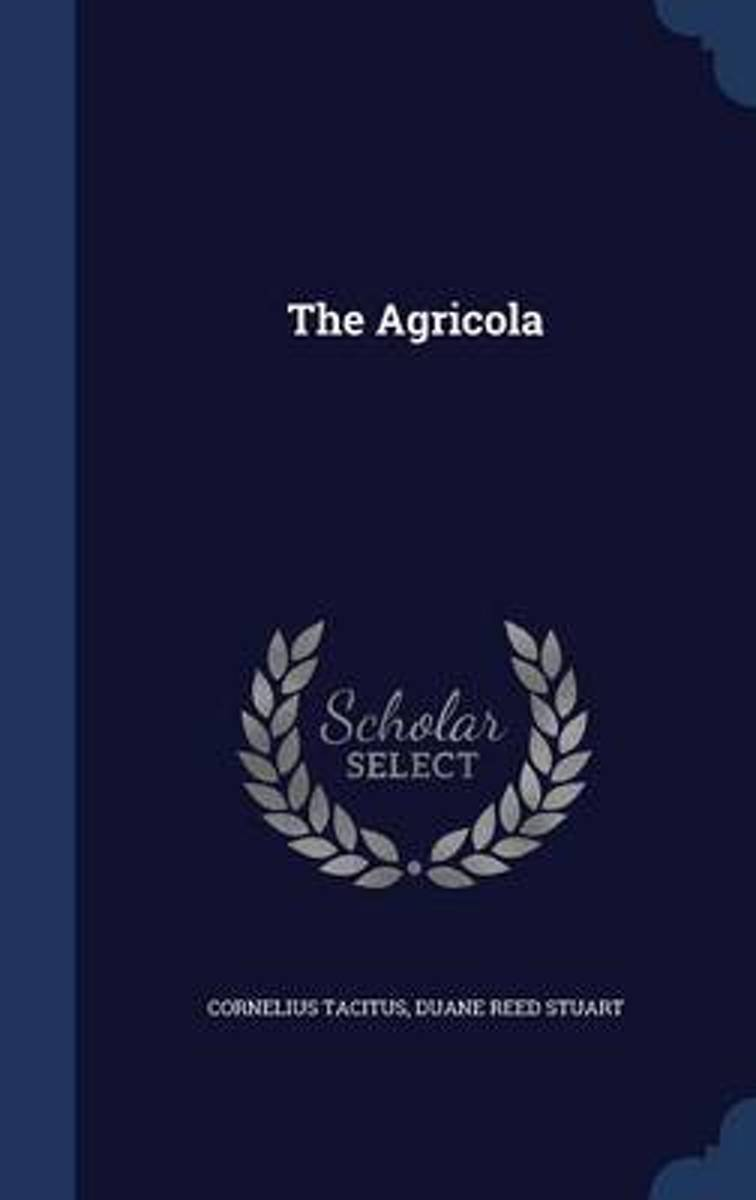 The Agricola;