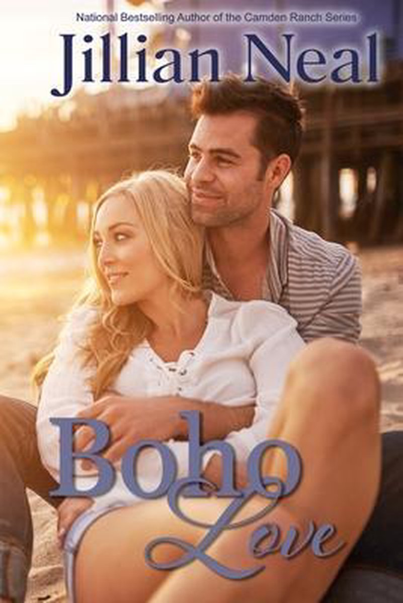 Boho Love: A Boho Beach Novel