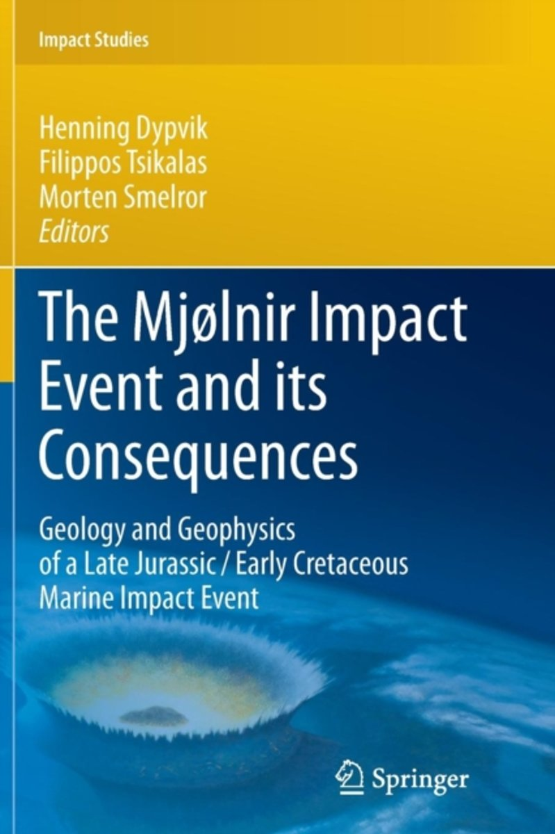 The Mjolnir Impact Event and its Consequences