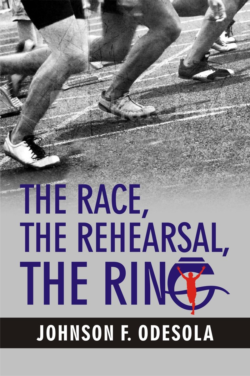 The Race, The Rehearsal, The Ring