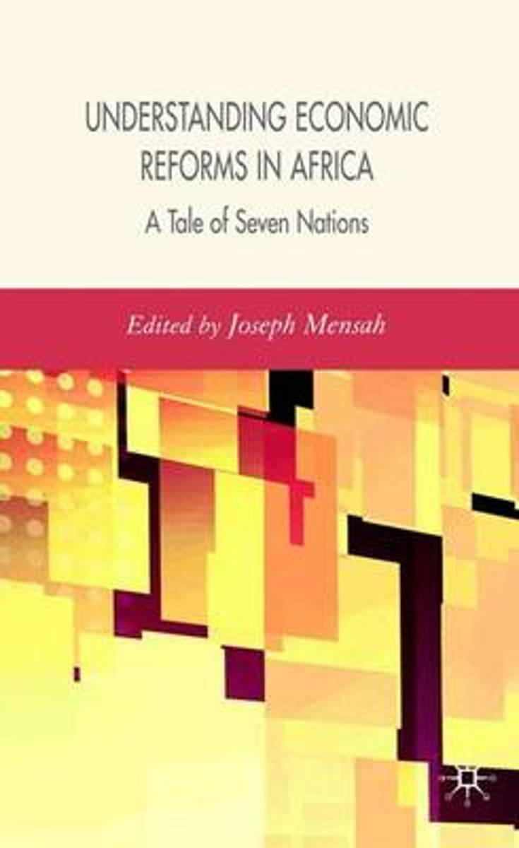 Understanding Economic Reforms in Africa