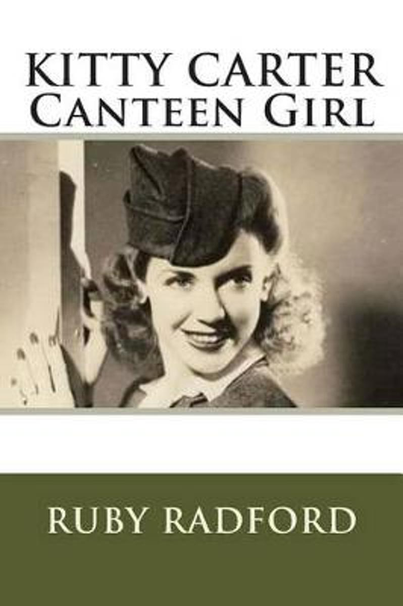 Kitty Carter Canteen Girl