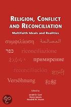 Religion, Conflict and Reconciliation