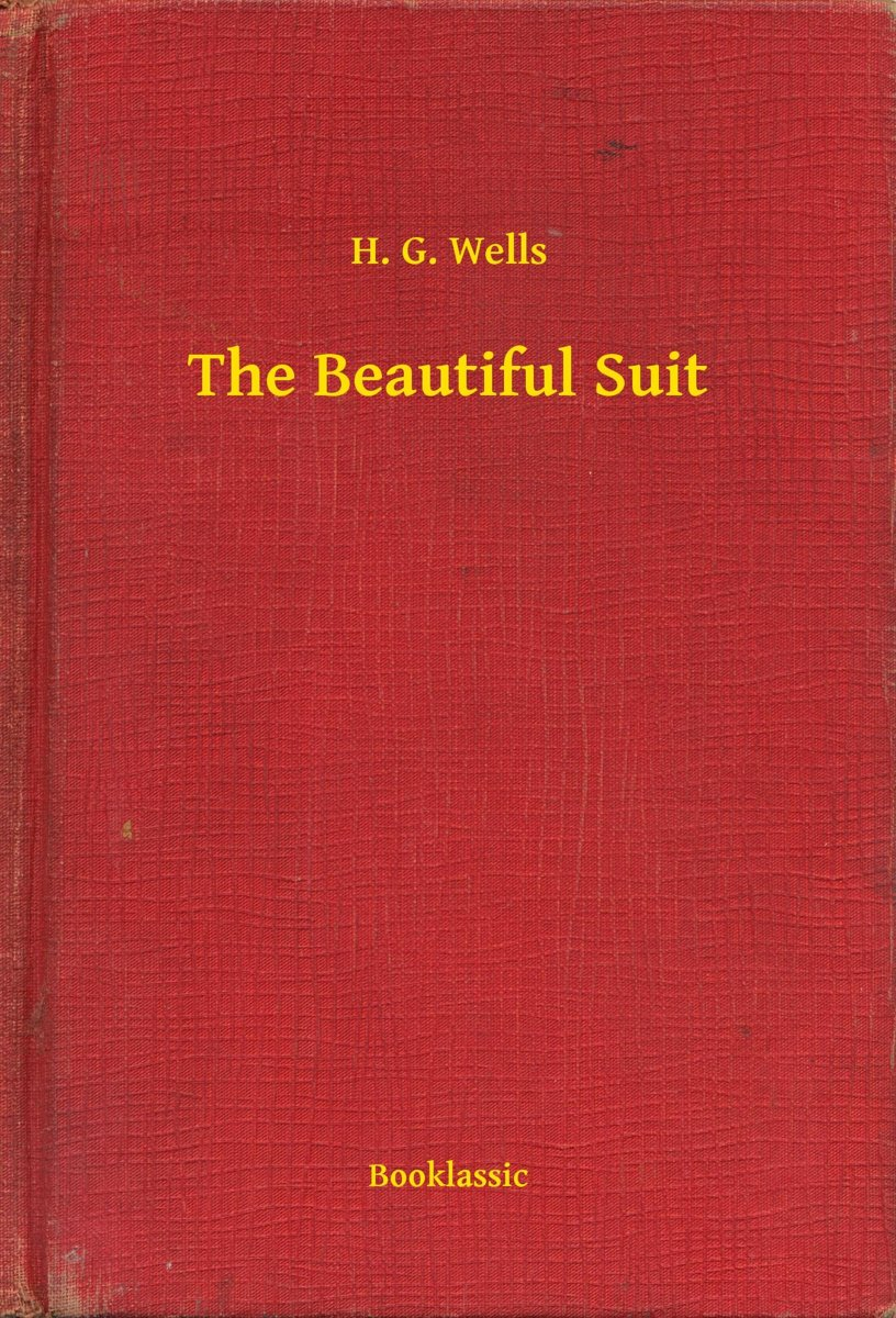 The Beautiful Suit