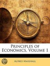 Principles of Economics, Volume 1