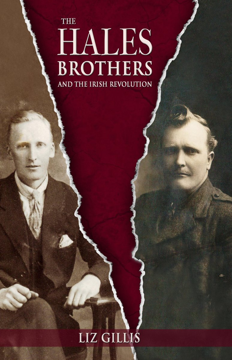 The Hales Brothers and the Irish Revolution
