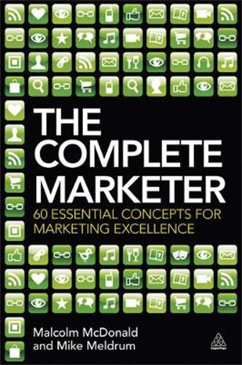 The Complete Marketer