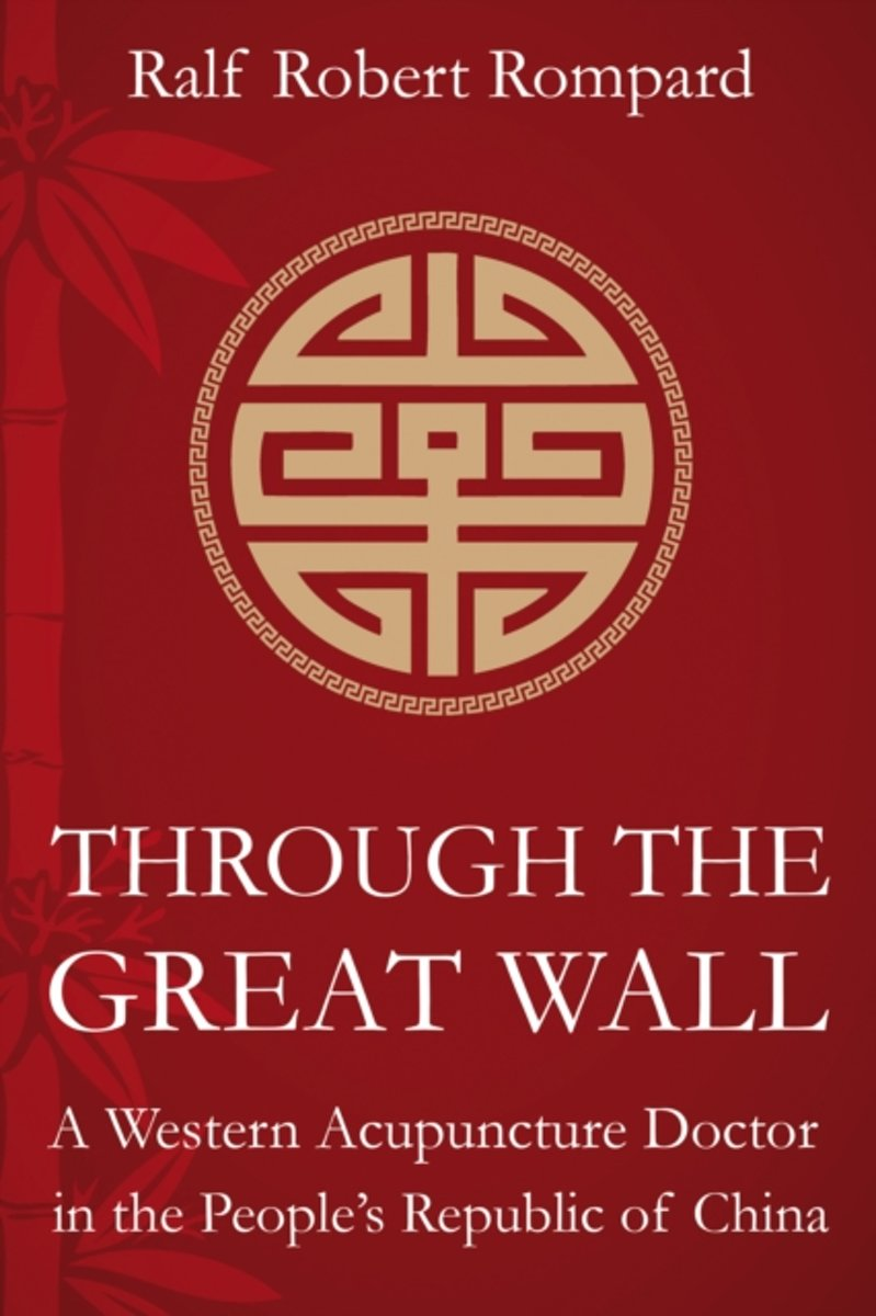 Through the Great Wall