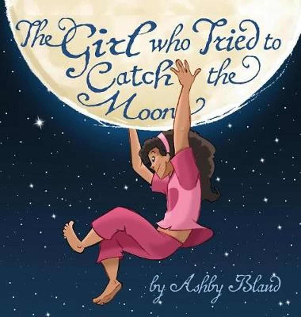 The Girl Who Tried to Catch the Moon