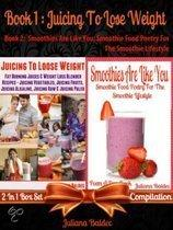 Juicing Bodyweight Workout Recipes: Blender Recipes For Fast Results