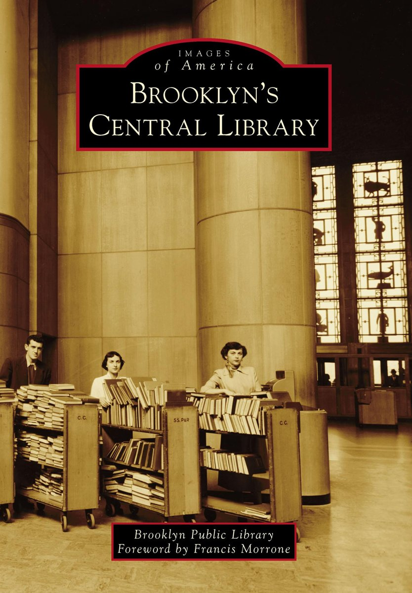 Brooklyn's Central Library