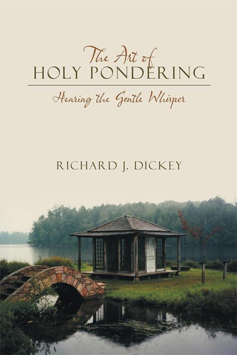 The Art of Holy Pondering