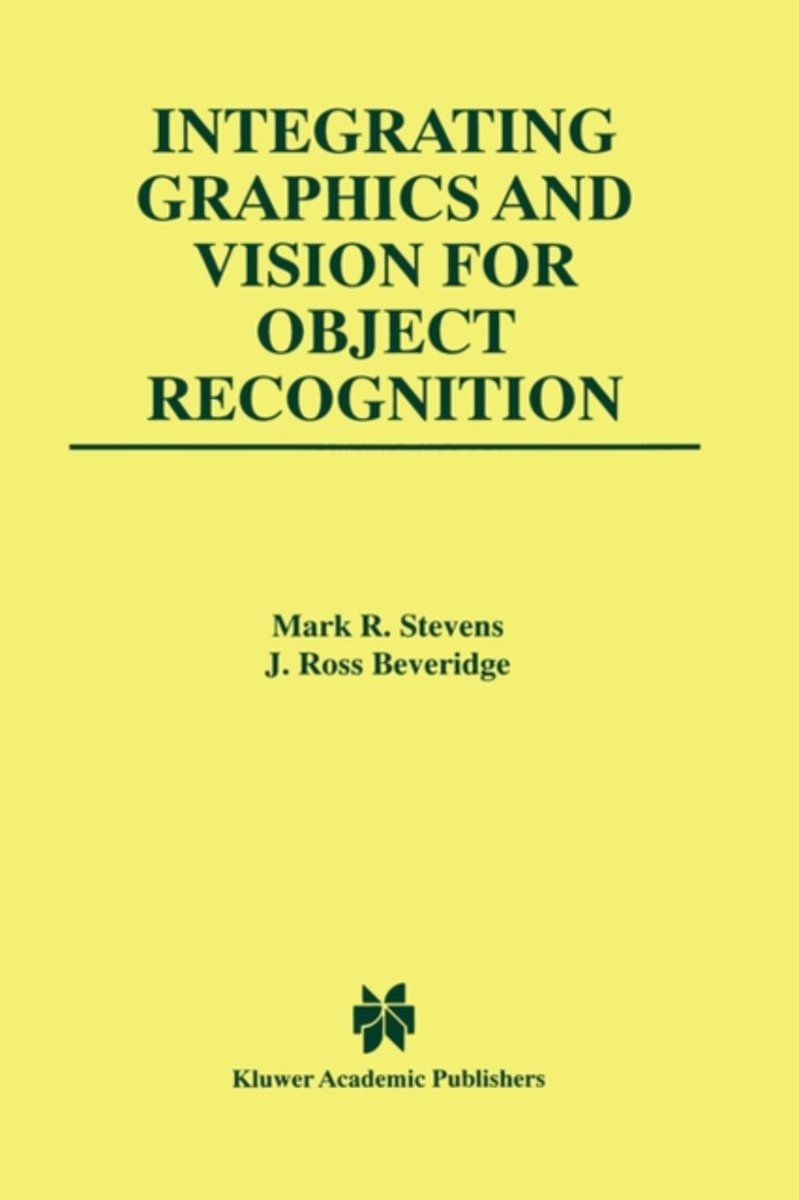Integrating Graphics and Vision for Object Recognition