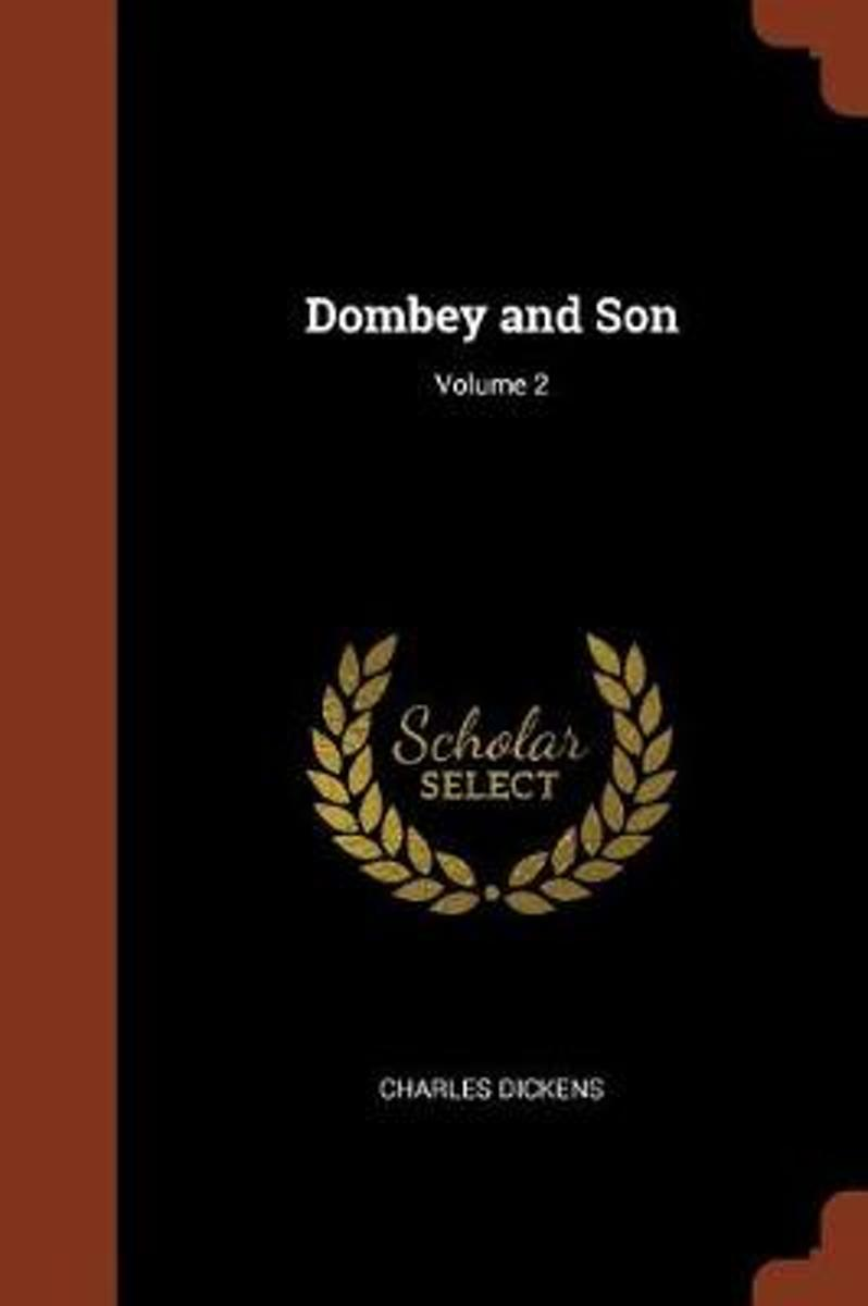 Dombey and Son; Volume 2
