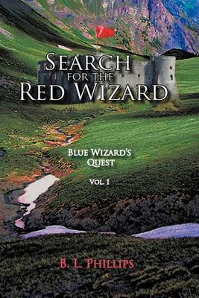 Search for the Red Wizard