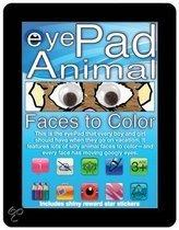 Eyepad Animal Faces To Color