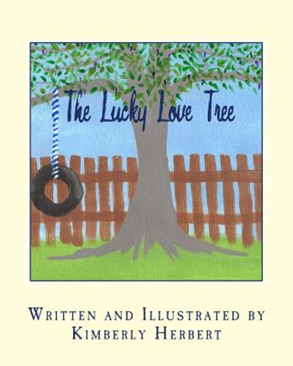 The Lucky Love Tree